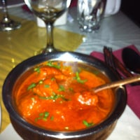 Photo taken at Maharaja by Jorge F. on 3/29/2012