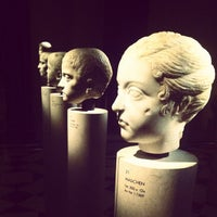 Photo taken at Kunsthistorisches Museum Wien by sjdjd i. on 3/20/2012