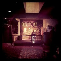 Photo taken at Imperial Palace Karaoke Club by Nicole T. on 1/17/2011