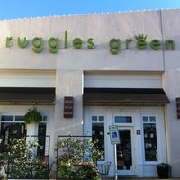 Photo taken at Ruggles Green by Dave D. on 4/11/2011
