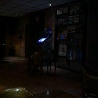 Photo taken at Pub Lloc de Joc by Victor G. on 8/26/2011