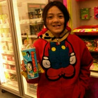 Photo taken at 7-Eleven by Alisa C. on 10/2/2011