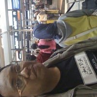 Photo taken at Emirates Checkin Counter by Win on 2/11/2011