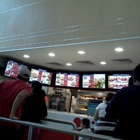 Photo taken at KFC by Rod on 10/23/2011