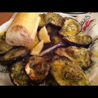 Photo taken at Drago's Seafood by Kerel C. on 9/12/2012