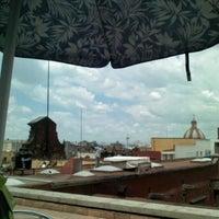 Foto tomada en Museo Nacional de las Culturas por Lauiv M. el 8/16/2012