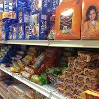 Photo taken at Punjab Groceries & Halal Meat by Katie B. on 8/19/2012