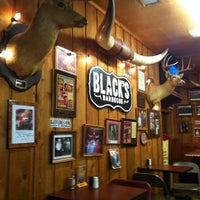 Photo taken at Black's Barbecue by Megan C. on 6/24/2011
