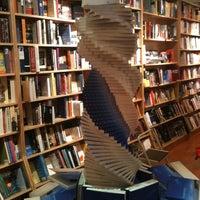 Photo taken at BookCourt by Damien B. on 1/1/2011