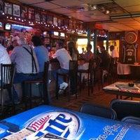 Photo taken at Linebacker Lounge by Katie B. on 8/18/2011