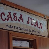 Foto tomada en Casa Juan - Los Mellizos por Peri el 8/17/2012