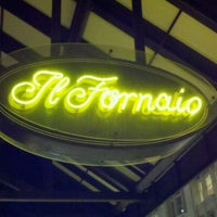 Photo taken at Il Fornaio Seattle by Lauren B. on 3/25/2011