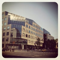 Photo taken at Banque de Luxembourg by Boris P. on 5/14/2012