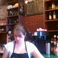 Photo taken at 4 Corners Cafe by Angel M. on 5/31/2012