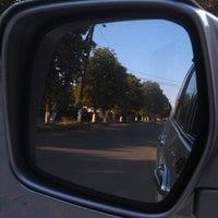 Photo taken at Новоукраїнка by Ilya B. on 7/14/2012