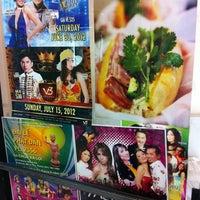 Photo taken at Nhu Lan Sandwich by Randy V. on 7/14/2012