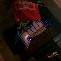 Photo taken at Pub on Penn by Ryan W. on 10/7/2011