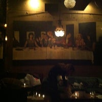 Photo taken at Art Bar by Chulaluk L. on 12/25/2011