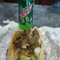 Photo taken at Kenny's Sub Shop by Kevin S. on 8/28/2012