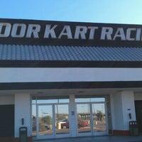 Photo taken at Octane Raceway by Paul S. on 11/17/2011