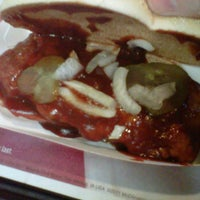 Photo taken at McDonald's by Dave S. on 11/19/2011
