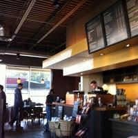 Photo taken at Starbucks by Christina H. on 10/1/2011