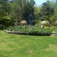 Photo taken at North Carolina Botanical Gardens by Michael S. on 4/6/2012