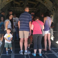 Photo taken at Fort Snelling Base Exchange by Molly S. on 8/5/2012