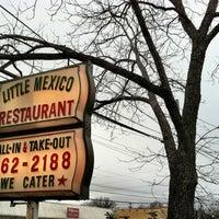 Das Foto wurde bei Little Mexico von Jack H. am 1/8/2012 aufgenommen