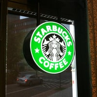 Photo taken at Starbucks by Julie D. on 9/27/2011
