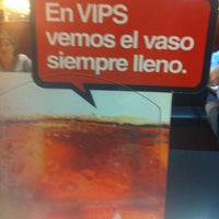 Photo taken at VIPS by Claudio D. L. on 8/10/2011