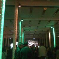Photo taken at Mira Festival by Cristina V. on 11/5/2011