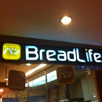 Photo taken at BreadLife by Halim C. on 5/5/2012
