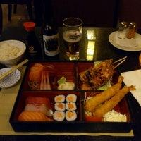 Photo taken at Japan Inn by Pol W. on 1/18/2012