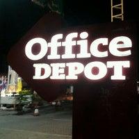 Photo taken at Office Mate by Apiwat N. on 11/30/2011