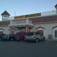 Photo taken at The Lotto Store at Primm by Darci K. on 11/17/2011
