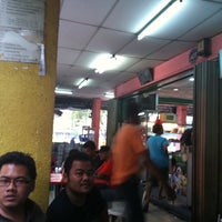 Photo taken at Restoran Vargina, Bandar Baru Sentul by Erric F. on 9/5/2011