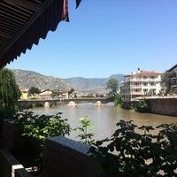 6/14/2012 tarihinde R. D.ziyaretçi tarafından Büyük Amasya Oteli'de çekilen fotoğraf