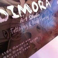 Photo taken at Dimora Art Studio by Melissa B. on 6/29/2011