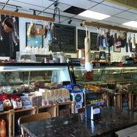 Photo taken at Giacamos Italian Deli by Mike B. on 8/2/2012