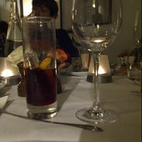 Photo taken at Lounge Bar Hotel Messeyne by Koen B. on 11/8/2011