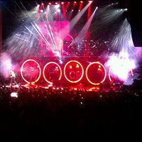 Photo taken at Klipsch Music Center by Chris O. on 9/26/2011