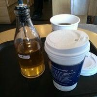 Photo taken at cafe 7gram by Sungku K. on 1/20/2012