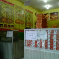 Photo taken at Martabak Alim by Muhamad H. on 1/11/2012