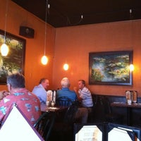 Photo taken at 17th Street Cafe by Janette T. on 8/25/2011