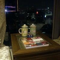 Photo taken at Lan Kwai Fong Hotel 蘭桂坊酒店 by Christine L. on 11/10/2011