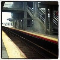 Photo taken at LIRR - Ronkonkoma Station by Chris M. on 8/28/2012