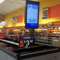 Photo taken at Walmart Supercenter by Anthony J. on 7/14/2012