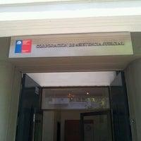 Photo taken at Corporación de Asistencia Judicial by Jaime G. on 1/19/2012