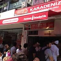 Снимок сделан в Tarihi Karadeniz Döner пользователем Tarık Behlül K. 5/22/2012